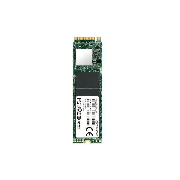 Transcend PCIe 110S 256G Internal SSD TS256GMTE110S