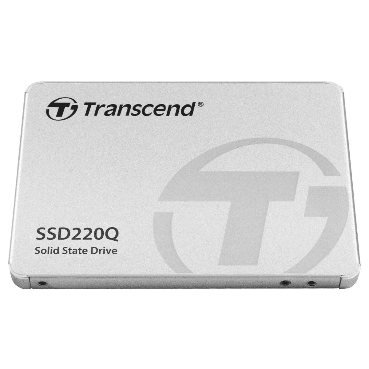 Transcend SATA III 6Gb/s 220Q 1TB Internal SSD TS1TSSD220Q