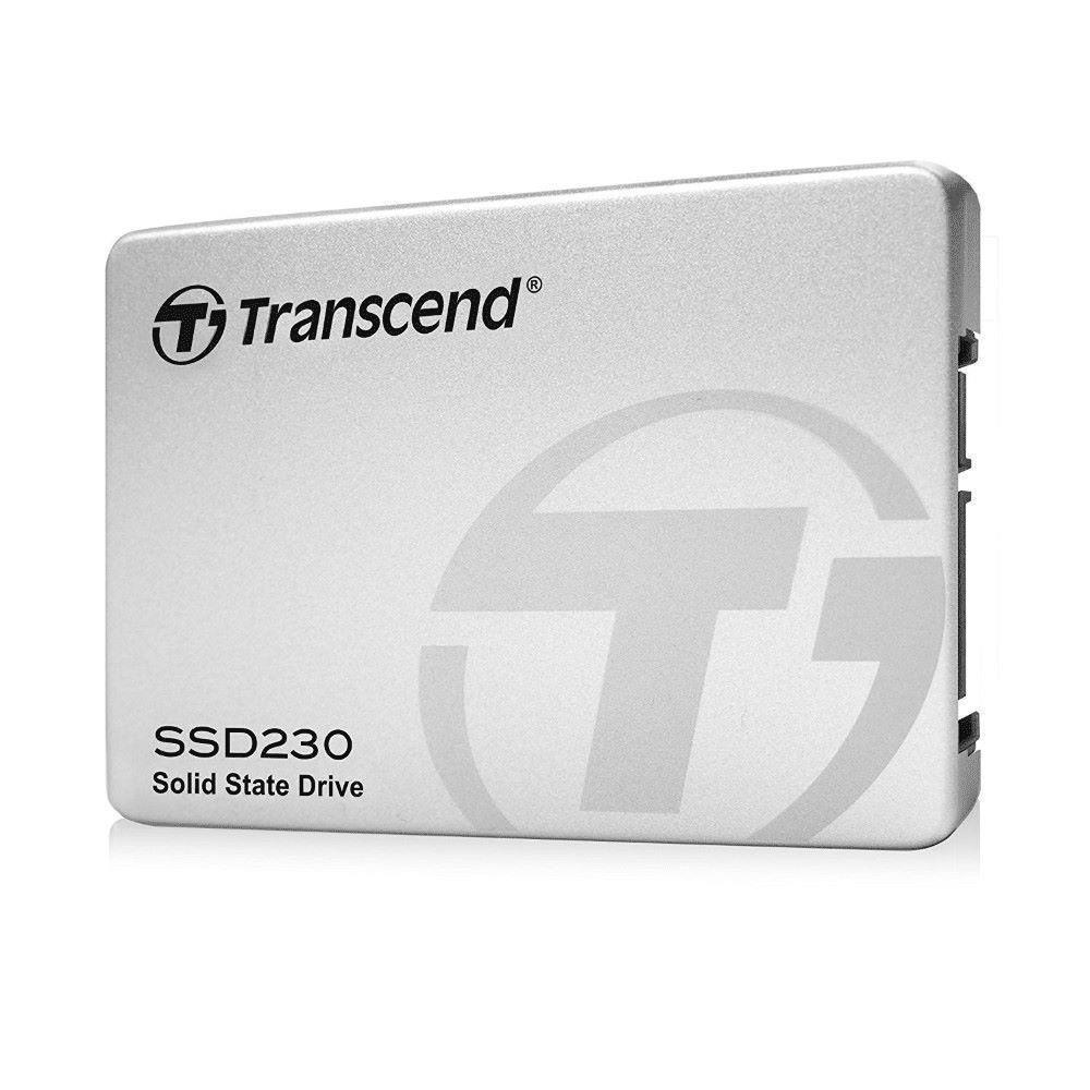Transcend SATA III 6Gb/s 230S 128GB Internal SSD TS128GSSD230S