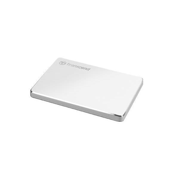 Transcend StoreJet 25C3S 1TB External Hard Drive TS1TSJ25C3S
