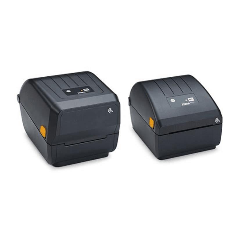 Zebra ZD220 Label Printer - Direct thermal 203 x 203 dpi Wired ZD22042-D0EG00EZ