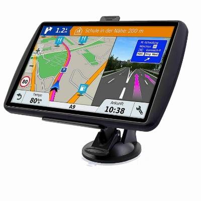 GPS Navigators