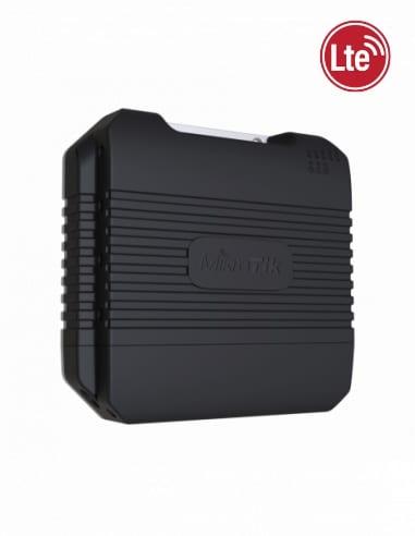 MikroTik LtAP - 2.4Ghz  AP - (LTE card not included)
