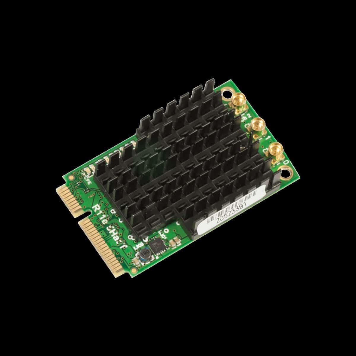 MikroTik R11e-5HacD - 5 GHz miniPCI-e card