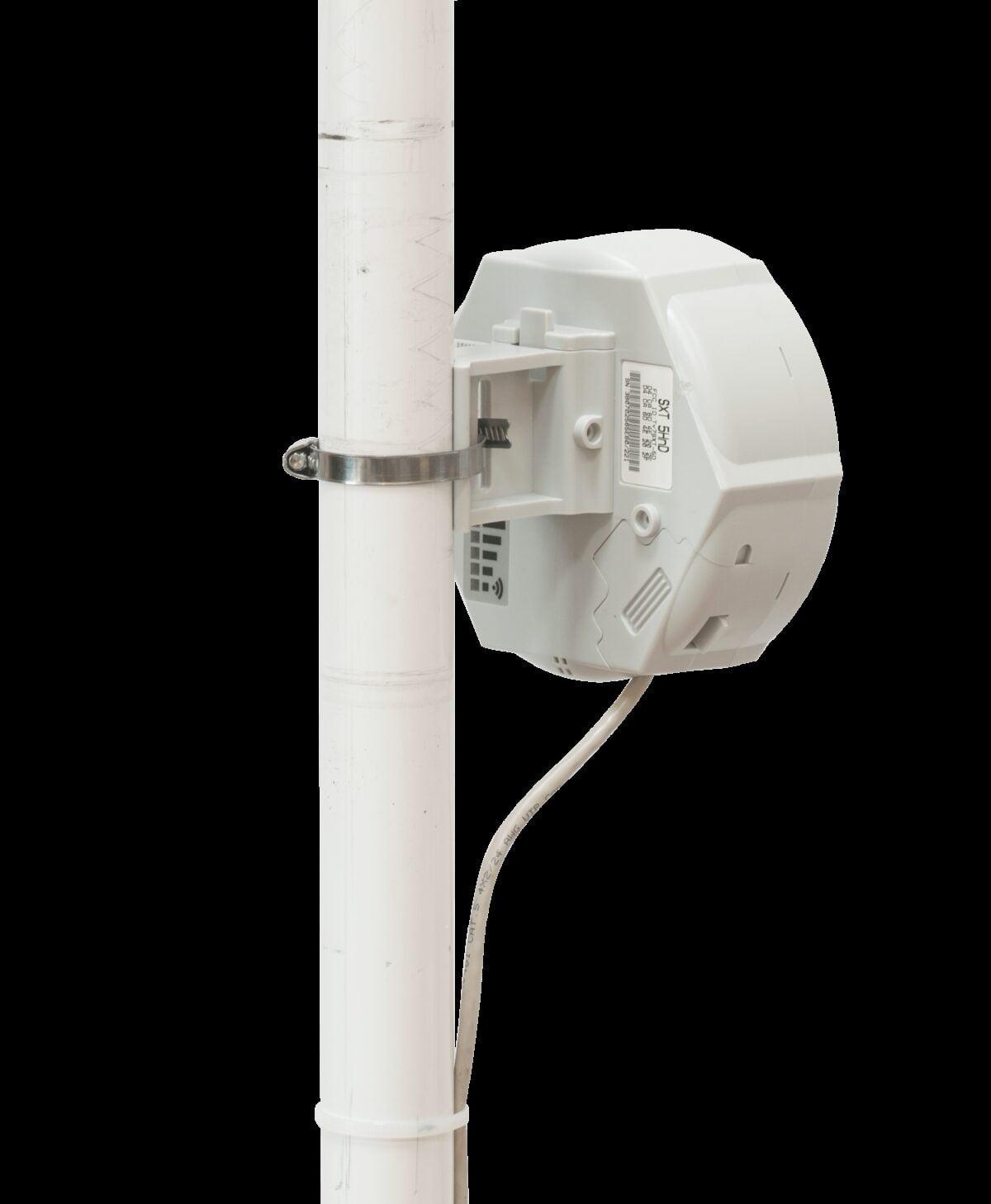 MikroTik SXT SA5 - 5GHz Outdoor AP/CPE with 90 Degree Antenna